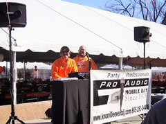 DJ Pro Audio